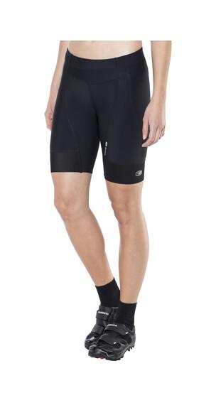 Sugoi Evolution Pro Spodnie rowerowe Kobiety czarny